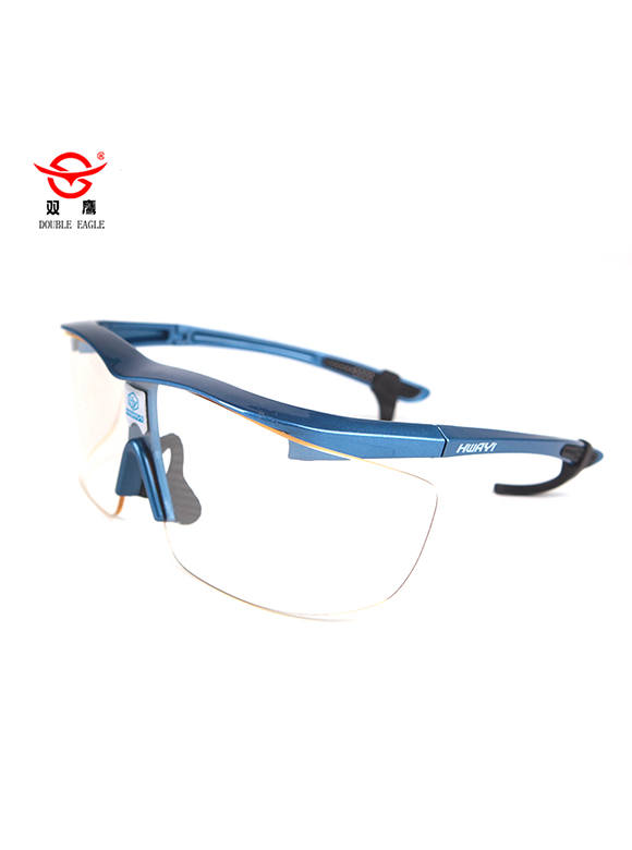护边铅眼镜